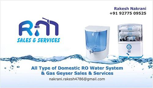 RM Sales & Services
