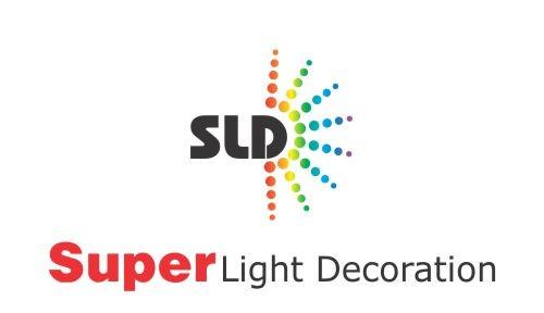 Super Light Decoration